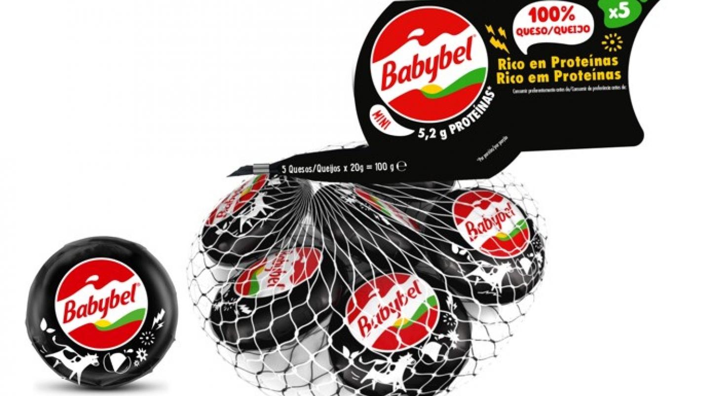 Novo Mini Babybel Protein